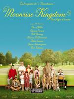 Locandina Moonrise Kingdom - Una fuga d'amore