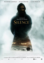 Poster Silence  n. 0