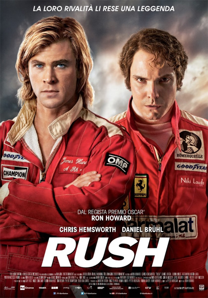 Guarda gratis Rush in streaming italiano HD