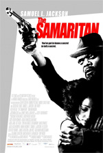 Locandina The Samaritan