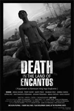 Locandina Death in the Land of Encantos