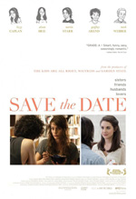 locandina Save the Date