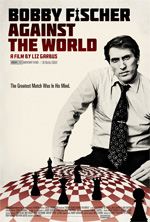Locandina Bobby Fischer Against the World