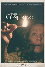 Poster L'evocazione - The Conjuring  n. 1