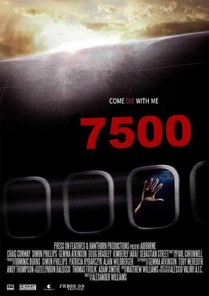 7500 streaming SUB-ITA 2014