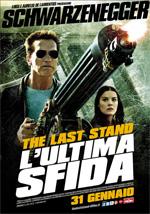 Locandina The Last Stand - L'ultima sfida