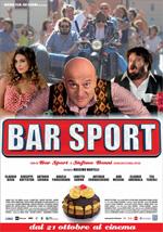 Locandina Bar Sport
