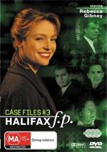 Locandina Halifax