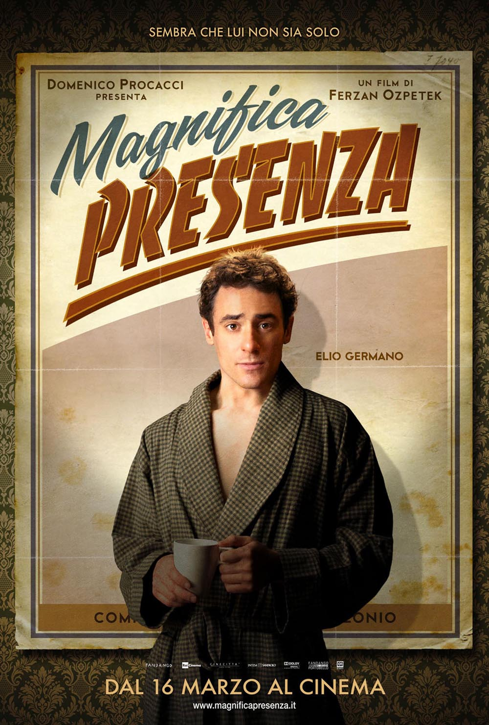 Magnifica Presenza