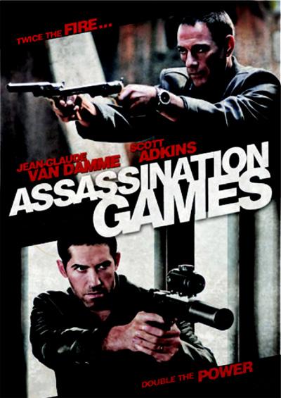 Assassination Games (2011).avi DVDRip AC3 (448kbps) - ITA