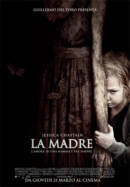 Guarda gratis La Madre in streaming italiano HD