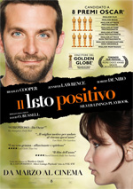 il lato positivo slowfilm recensione