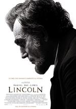 Locandina Lincoln