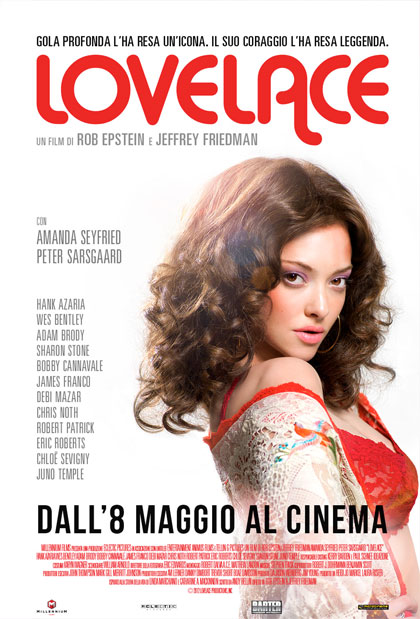 Lovelace in streaming & download