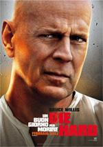 Locandina Die Hard - Un buon giorno per morire