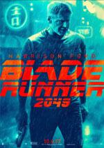 Poster Blade Runner 2049  n. 3