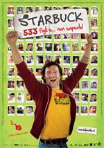 Locandina Starbuck - 533 figli e non saperlo