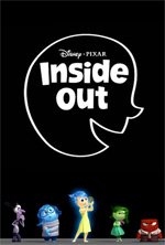 Poster Inside Out  n. 6
