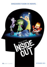 Poster Inside Out  n. 8