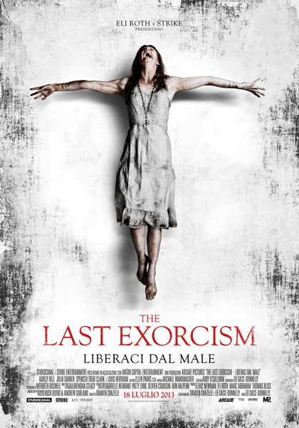 Guarda gratis The Last Exorcism – Liberaci dal male in streaming italiano HD