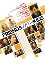 Trailer Friends With Kids