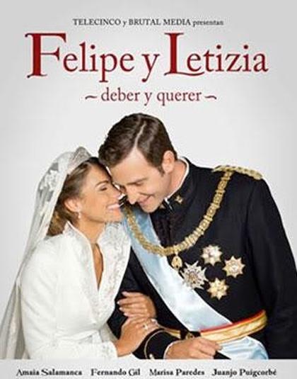 Felipe E Letizia Dovere E Piacere