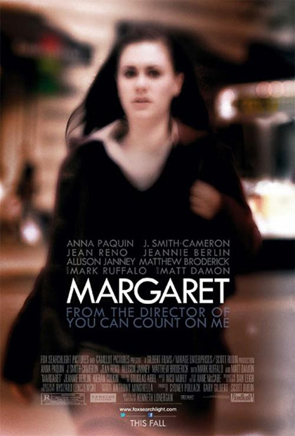 Margaret in streaming & download