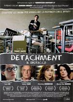 Locandina Detachment - Il distacco
