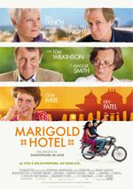 Locandina Marigold Hotel