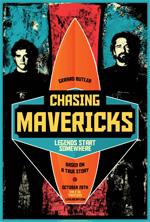 Poster Chasing Mavericks  n. 1