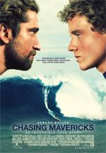 Poster Chasing Mavericks  n. 2