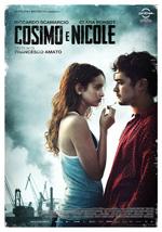 Locandina Cosimo e Nicole
