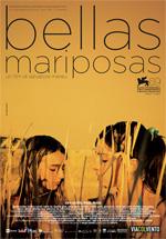 Locandina Bellas Mariposas