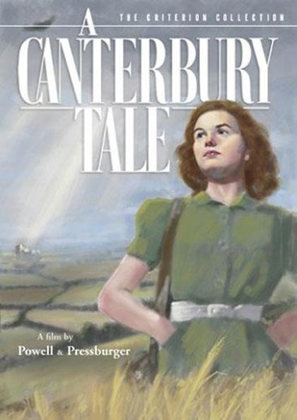 Un racconto di Canterbury