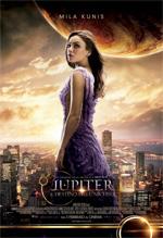 Poster Jupiter - Il destino dell'universo  n. 1