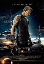Poster Jupiter - Il destino dell'universo  n. 2