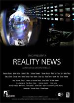 Locandina Reality News