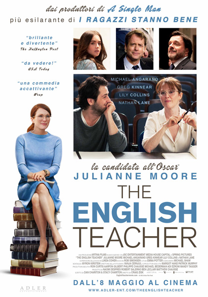 The English Teacher in streaming & download