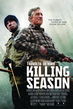 Locandina Killing Season