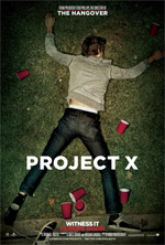 Poster Project X - Una festa che spacca  n. 3