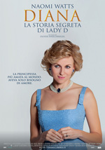 Diana - La storia segreta di Lady D. 2013 streaming ita