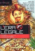 Locandina L'era legale