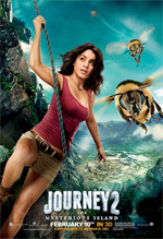 Poster Viaggio nell'isola misteriosa  n. 5