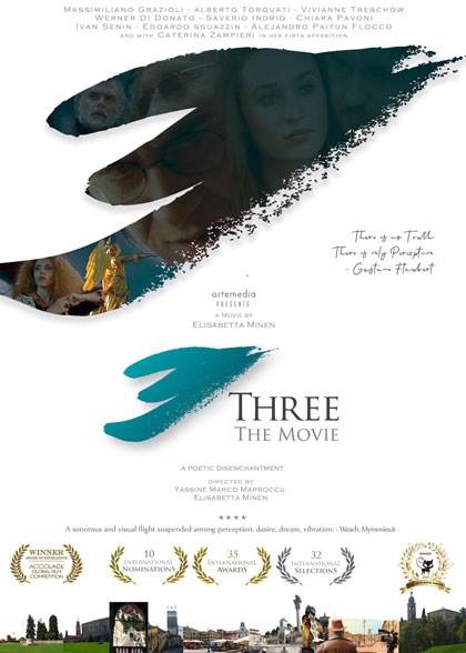 Three the Movie