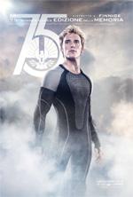 Poster Hunger Games - La ragazza di fuoco  n. 14