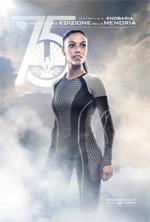 Poster Hunger Games - La ragazza di fuoco  n. 15