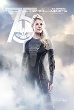 Poster Hunger Games - La ragazza di fuoco  n. 16