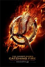 Poster Hunger Games - La ragazza di fuoco  n. 19