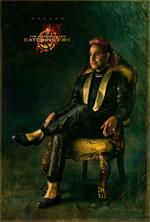 Poster Hunger Games - La ragazza di fuoco  n. 4