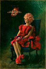 Poster Hunger Games - La ragazza di fuoco  n. 5